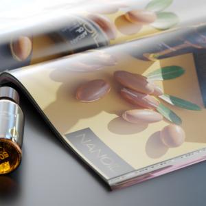 nanoil oil hair oil argan